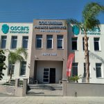 Oscars Interantional Limassol building
