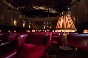 Romance in the new 'old' cinema